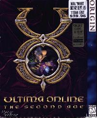 Ultima Online: The Second Age