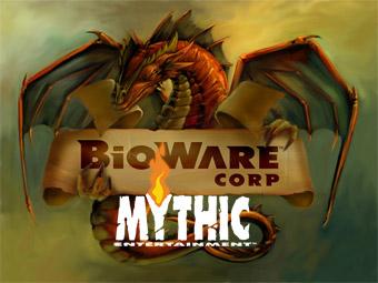 BioWare-Mythic