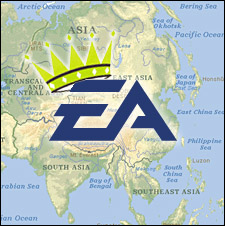 EA Asia